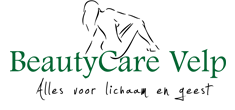 contactpagina logo Beautycare Velp